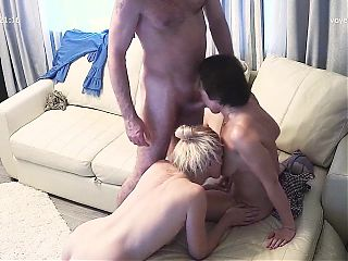 The Adult Swingers in Homemade Hardcore Action